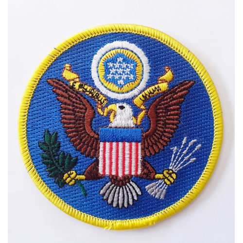 Patch us seal